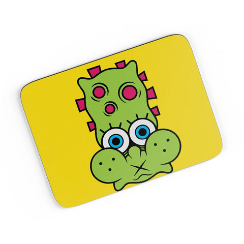 Quirky Character Design  A4 Mousepad Online India