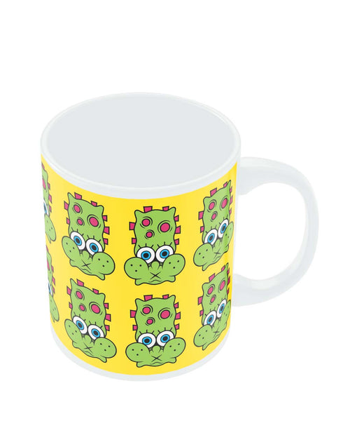 Coffee Mugs Online | Quirky Character Design Mug Online India