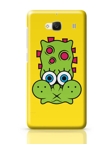 Xiaomi Redmi 2 / Redmi 2 Prime Cover| Quirky Character Design Redmi 2 / Redmi 2 Prime Cover Online India