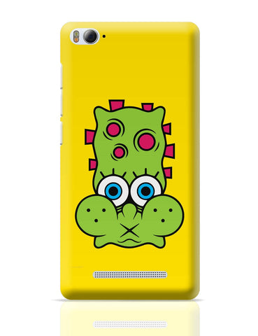 Xiaomi Mi 4i Covers | Quirky Character Design Xiaomi Mi 4i Cover Online India