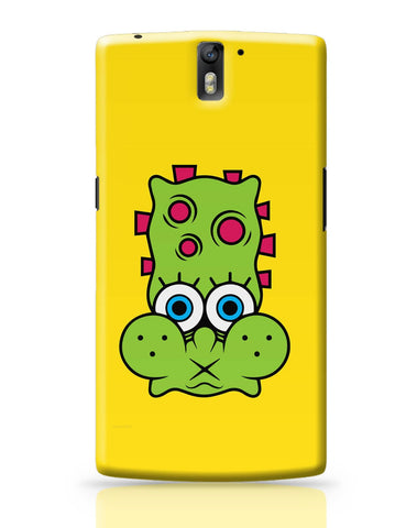 OnePlus One Covers | Quirky Character Design OnePlus One Cover Online India