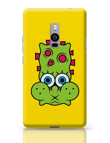 OnePlus Two Covers | Quirky Character Design OnePlus Two Cover Online India