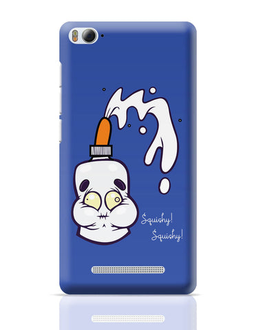 Xiaomi Mi 4i Covers | Squishy Squishy Character Design Xiaomi Mi 4i Cover Online India