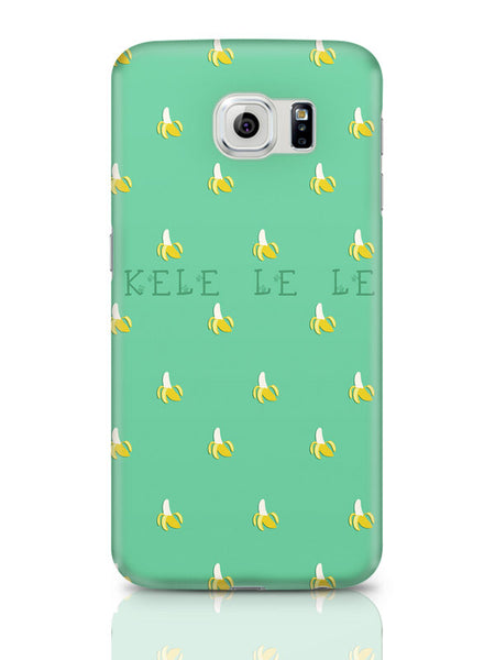Samsung Galaxy S6 Covers & Cases | Kele Le Le | Funny Illustration Samsung Galaxy S6 Covers & Cases Online India