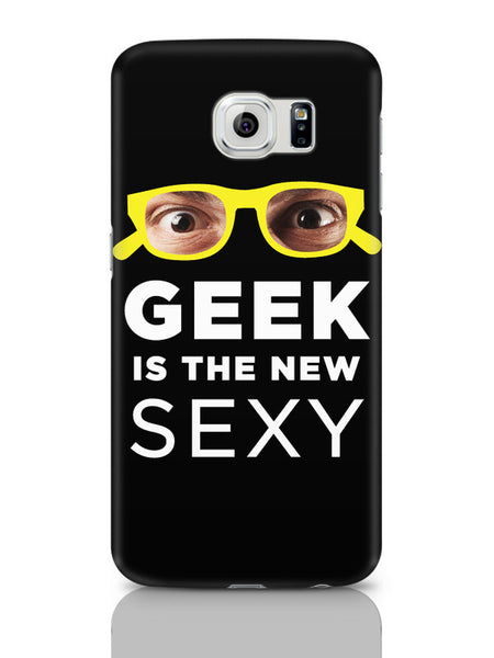 Samsung Galaxy S6 Covers & Cases | Geek Is The New Sexy Samsung Galaxy S6 Covers & Cases Online India