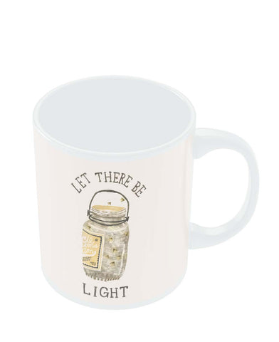 Coffee Mugs Online | Let There Be Light Mug Online India