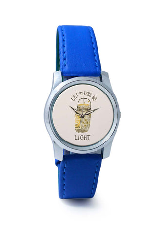 Women Wrist Watch India | Let There Be Light Wrist Watch Online India
