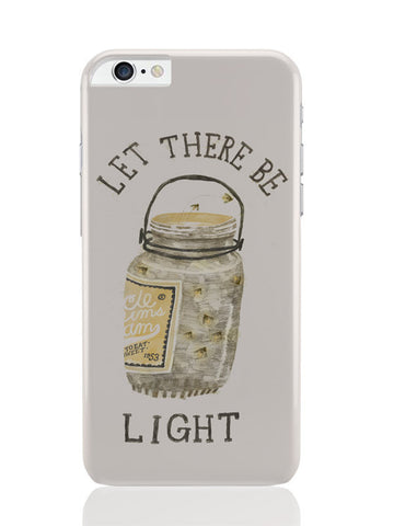 iPhone 6 Plus / 6S Plus Covers & Cases | Let There Be Light iPhone 6 Plus / 6S Plus Covers and Cases Online India