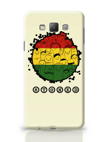 Samsung Galaxy A7 Covers | Stoned Quirky Characters Samsung Galaxy A7 Covers Online India