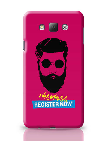 Samsung Galaxy A7 Covers | Awesomeness | Register Now ! Funny Illustration Samsung Galaxy A7 Covers Online India