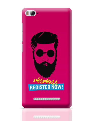 Xiaomi Mi 4i Covers | Awesomeness | Register Now ! Funny Illustration Xiaomi Mi 4i Cover Online India