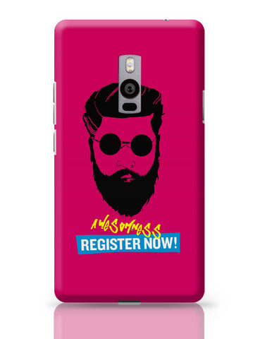 OnePlus Two Covers | Awesomeness | Register Now ! Funny Illustration OnePlus Two Cover Online India
