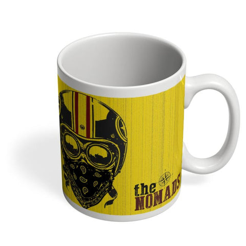 BADASS Coffee Mug Online India