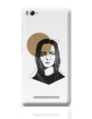 Xiaomi Mi 4i Covers | The Beauty of a Soul Illustration Xiaomi Mi 4i Cover Online India