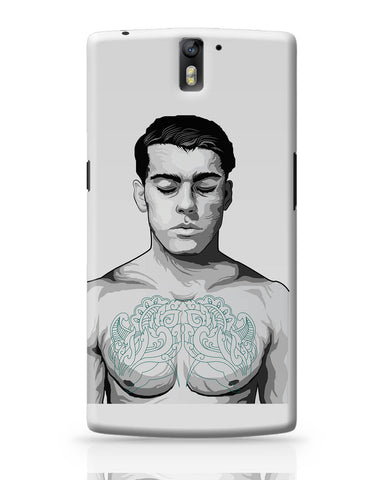 OnePlus One Covers | The Beauty Illustration OnePlus One Cover Online India