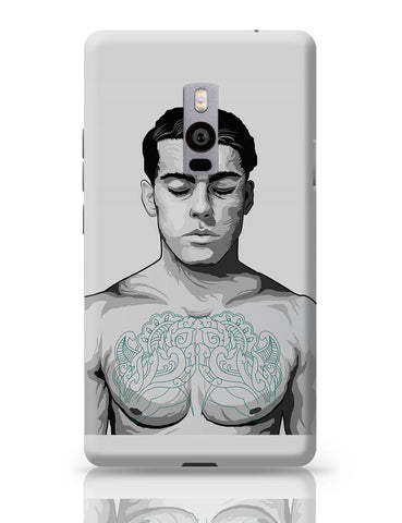 OnePlus Two Covers | The Beauty Illustration OnePlus Two Cover Online India