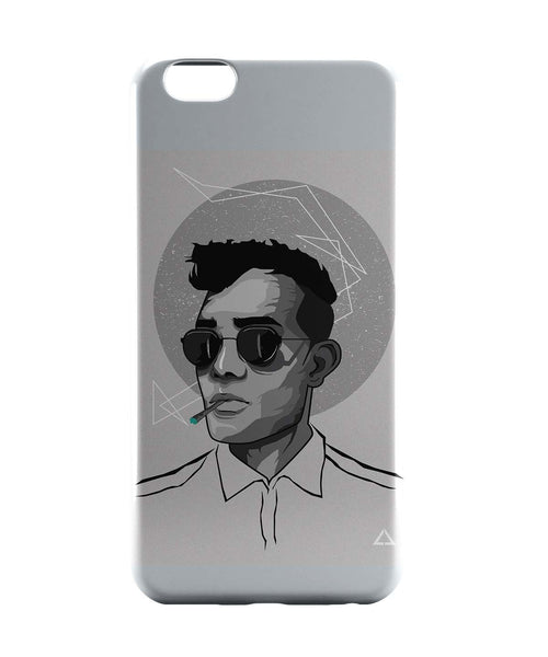 iPhone 6 Case & iPhone 6S Case | Portrait Illustration Vector iPhone 6 | iPhone 6S Case Online India | PosterGuy