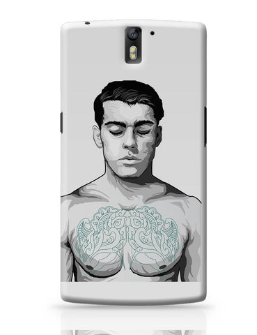 OnePlus One Covers | Portrait Illustration Vector OnePlus One Cover Online India