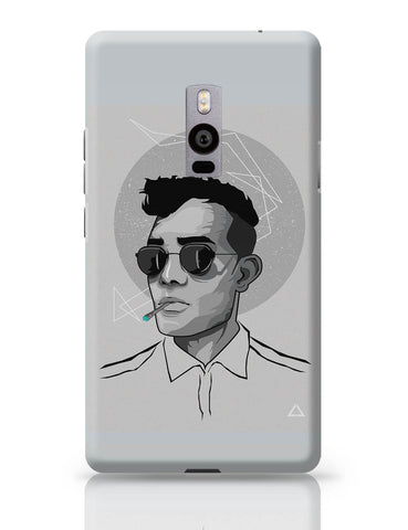 OnePlus Two Covers | Vector Illustration Portrait OnePlus Two Cover Online India