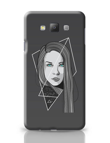 Samsung Galaxy A7 Covers | Vector Art Illustration Samsung Galaxy A7 Covers Online India