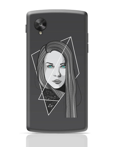 Google Nexus 5 Covers | Vector Art Illustration Google Nexus 5 Cover Online India