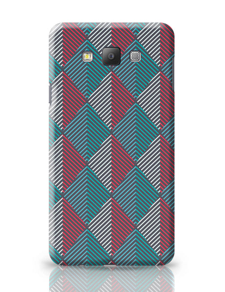 Samsung Galaxy A7 Covers | Abstract Patterns Samsung Galaxy A7 Covers Online India