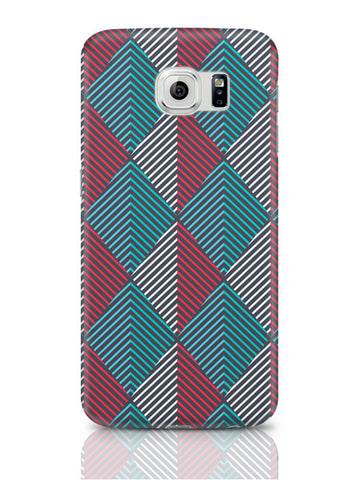 Samsung Galaxy S6 Covers & Cases | Abstract Patterns Samsung Galaxy S6 Covers & Cases Online India
