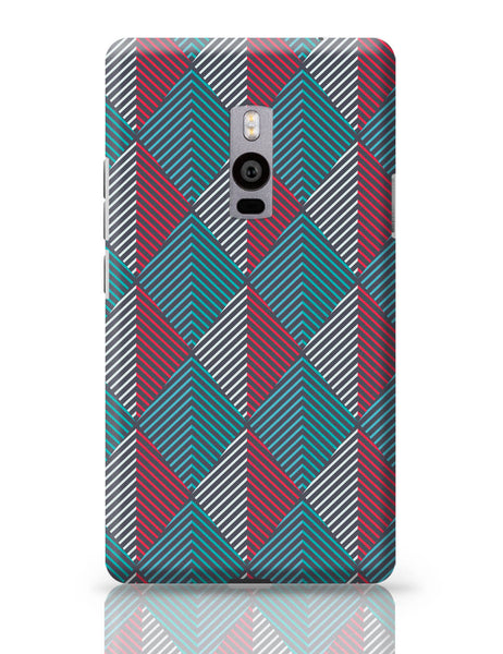 OnePlus Two Covers | Abstract Patterns OnePlus Two Cover Online India