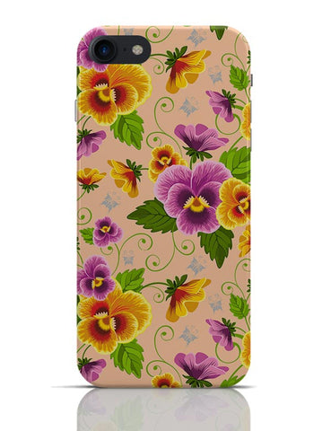 The Wild Flowers iPhone 7 Covers Cases Online India