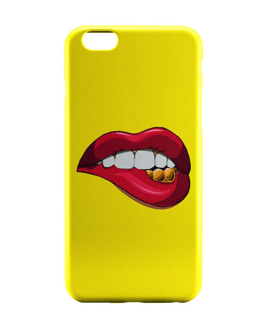 iPhone 6 Case & iPhone 6S Case | The Seductive Lips Quirky iPhone 6 | iPhone 6S Case Online India | PosterGuy