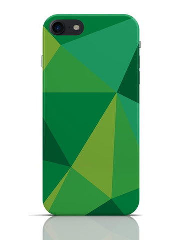 Triangles Patterns iPhone 7 Covers Cases Online India
