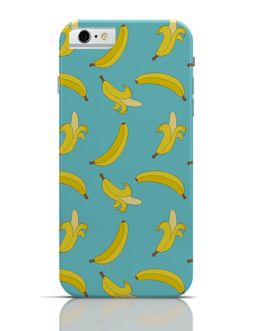 iPhone 6 Covers & Cases | Banana Pattern iPhone 6 Case Online India
