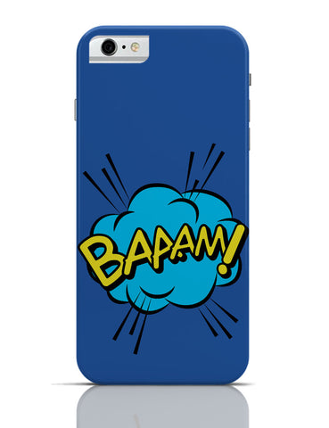 iPhone 6 Covers & Cases | Comic Design iPhone 6 Case Online India