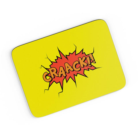 Comic Crack A4 Mousepad Online India
