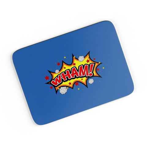 Comic Wham A4 Mousepad Online India