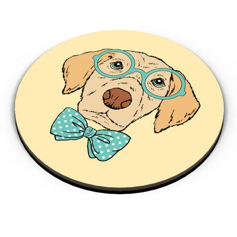 PosterGuy | Geek Dog Fridge Magnet Online India by Palna Patel