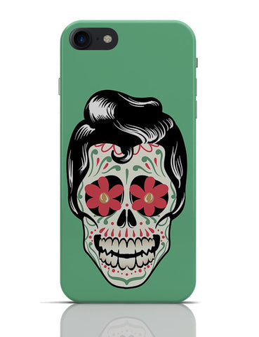 Tattoo Skull iPhone 7 Covers Cases Online India