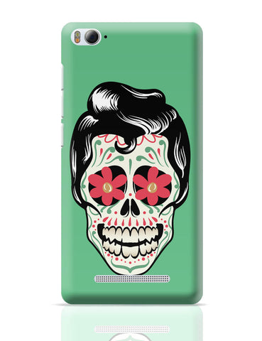 Xiaomi Mi 4i Covers | Tattoo Skull Xiaomi Mi 4i Cover Online India
