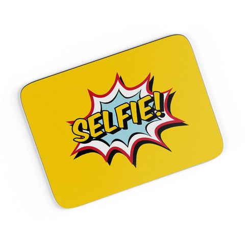 Selfie A4 Mousepad Online India