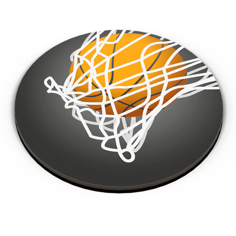 PosterGuy | Basketball Fridge Magnet Online India by Palna Patel
