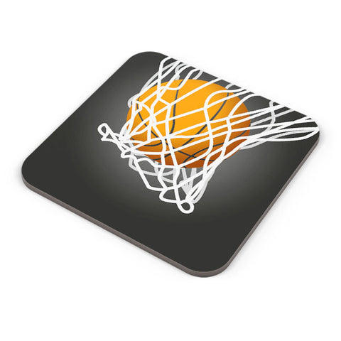 Buy Coasters Online | Basketball Coaster Online India | PosterGuy.in