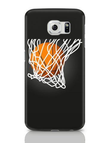 Samsung Galaxy S6 Covers | Basketball Samsung Galaxy S6 Covers Online India