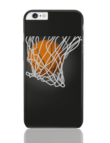 iPhone 6 Plus/iPhone 6S Plus Covers | Basketball iPhone 6 Plus / 6S Plus Covers Online India