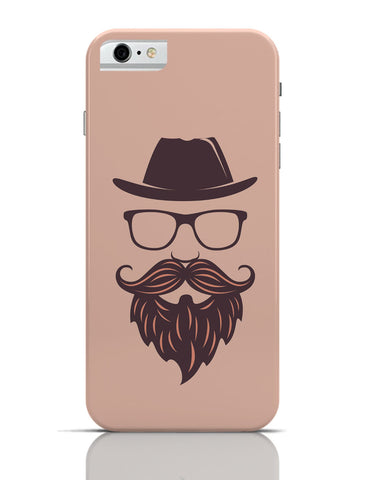 iPhone 6 Covers & Cases | Beard iPhone 6 Case Online India