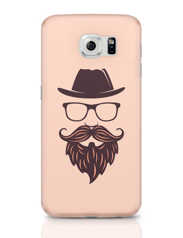 Samsung Galaxy S6 Covers | Beard Samsung Galaxy S6 Covers Online India