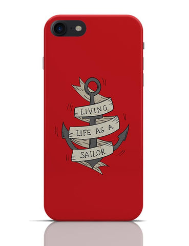 Sailor iPhone 7 Covers Cases Online India