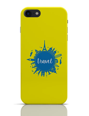 Travel iPhone 7 Covers Cases Online India