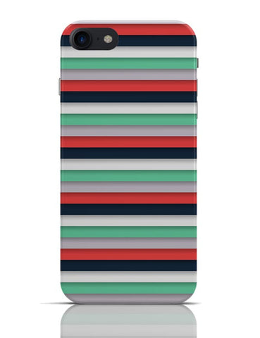 Stripes iPhone 7 Covers Cases Online India