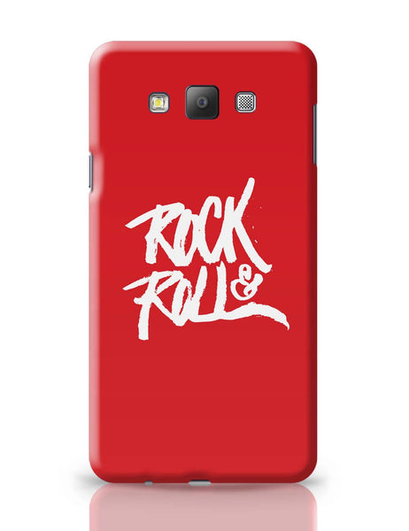 Samsung Galaxy A7 Covers | Rock & Roll Samsung Galaxy A7 Covers Online India