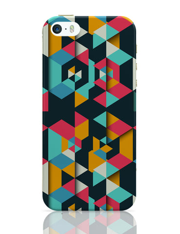 iPhone 5 / 5S Cases & Covers | Pattern iPhone 5 / 5S Case Online India